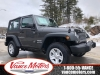2018 Jeep Wrangler JK Sport 4x4....tow Hooks*soft Top*cruise C For Sale Near Kingston, Ontario