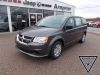2018 Dodge Grand Caravan SE Canada Value Package