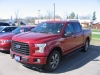 2016 Ford F-150 XLT FX4 OffRoad SuperCrew 4x4