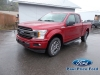 2018 Ford F-150 Sport Supercab 4X4