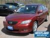2006 Mazda 3 Touring Edition