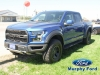 2018 Ford F-150 Raptor Super Crew 4x4
