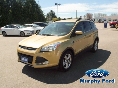 2014 Ford Escape SE at Murphy Ford in Pembroke, Ontario