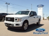 2018 Ford F-150 STX Super Crew 4x4
