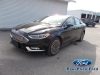 2017 Ford Fusion SEL AWD For Sale Near Eganville, Ontario