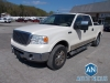 2008 Ford F-150 Lariat SuperCrew 4X4