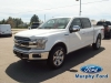 2018 Ford F-150 Lariat FX4 Super Crew Off Road
