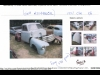 1951 Chevrolet 1/2 Ton Short Box Custom