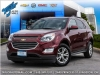 2017 Chevrolet Equinox LT For Sale Near Gananoque, Ontario