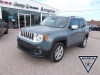 2017 Jeep Renegade Limited AWD
