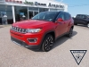 2017 Jeep Compass Limited AWD