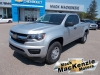 2018 Chevrolet Colorado Extended Cab 4X4 For Sale in Renfrew, ON