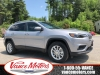 2019 Jeep Cherokee North 4x4....bluetooth*backup Cam*tow! For Sale in Bancroft, ON