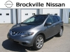 2014 Nissan Murano Platinum AWD For Sale Near Kingston, Ontario