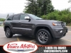 2018 Jeep Grand Cherokee Limited 4x4....bluetooth*backup Cam*leat