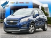 2014 Chevrolet Trax 1LT For Sale in Kingston, ON