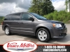 2017 Dodge Grand Caravan Crew....leather*htd Seats*touchscreen!