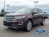 2018 Ford Edge Titanium For Sale in Pembroke, ON