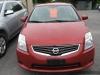 2010 Nissan Sentra 4 DOOR SEDAN