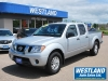 2017 Nissan Frontier SV For Sale Near Barrys Bay, Ontario