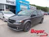 2015 Dodge Grand Caravan SXT Stow & Go Seating For Sale Near Eganville, Ontario