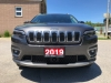 2019 Jeep New Cherokee Limited 4x4....bluetooth*leather*nav!