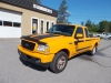 2008 Ford Ranger Sport Supercab For Sale Near Fort Coulonge, Quebec