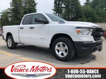 2019 RAM 1500 Tradesman 4x4....bluetooth*backup Cam*he at Vance Motors in Bancroft, Ontario