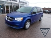 2018 Dodge Grand Caravan SXT Stow & Go Seating