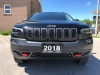 2019 Jeep New Cherokee Trailhawk Elite 4x4....bluetooth*leather For Sale in Bancroft, ON