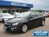 2016 Chevrolet Cruze For Sale Near Fort Coulonge, Quebec