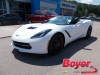 2019 Chevrolet Corvette Convertible Stingray For Sale in Bancroft, ON