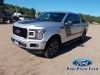 2018 Ford F-150 FX4 Super Crew  4X4 For Sale in Bancroft, ON
