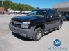 2005 Chevrolet Avalanche LT Crew Cab 4X4 For Sale in Bancroft, ON