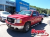2011 GMC Sierra 1500 W/T Extended Cab  For Sale in Bancroft, ON
