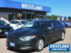 2015 Ford Fusion SE For Sale in Pembroke, ON