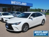 2015 Toyota Camry SE For Sale Near Shawville, Quebec