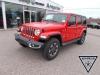 2018 Jeep Wrangler Unlimited Sahara 4X4 For Sale Near Chapeau, Quebec