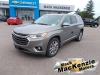 2018 Chevrolet Traverse Premier AWD For Sale Near Barrys Bay, Ontario