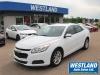 2015 Chevrolet Malibu LT For Sale Near Arnprior, Ontario