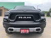 2019 RAM All-New 1500 Rebel 4x4....bluetooth*backup Cam*htd Se