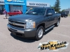 2011 Chevrolet Silverado 1500 LT Extended Cab 4X4 For Sale Near Fort Coulonge, Quebec