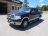 2008 Ford F-150 Lariat SuperCrew 4X4 For Sale Near Barrys Bay, Ontario