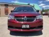 2018 Dodge Grand Caravan Canada Value Package For Sale Near Haliburton, Ontario