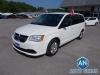 2013 Dodge Grand Caravan SXT Stow & Go Seating
