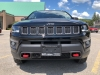 2018 Jeep Compass Trailhawk 4x4....leather*bluetooth*sunro