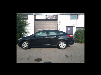 2013 Ford Focus SE at WagMarr Auto Sales in Kingston, Ontario