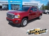 2018 GMC Canyon SLE Crew Cab 4x4 For Sale Near Fort Coulonge, Quebec