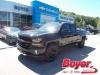 2018 Chevrolet Silverado 1500 Z71 Double Cab 4x4 For Sale Near Haliburton, Ontario