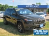 2016 Jeep Cherokee 75th Anniversary Edition 4X4